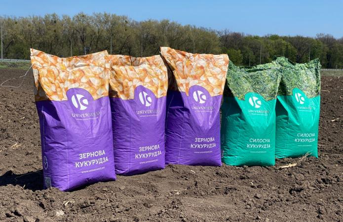 Технологія вирощування кукурудзи залежно від ґрунтово-кліматичних умов фото 1 LNZ Group