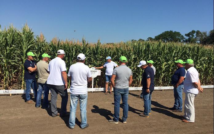 Стати радником для аграрія: Як бути ефективним в умовах зміни клімату та подорожчання ресурсів фото 8 LNZ Group
