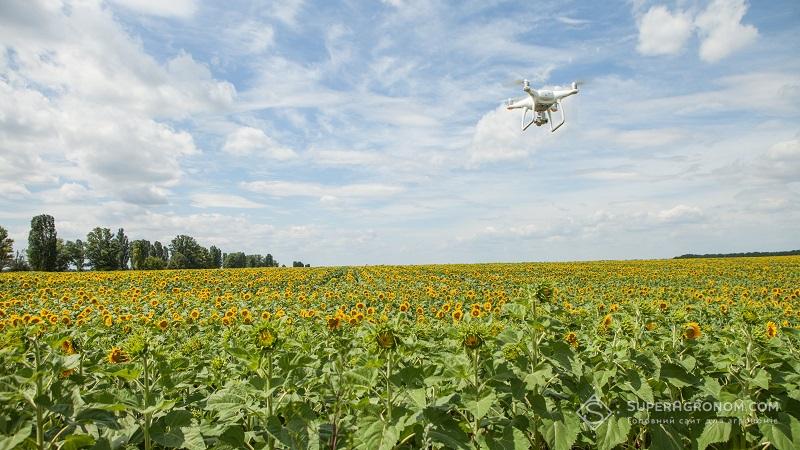 Внесення ЗЗР дронами: особливості застосування та екологічний аспект фото 4 LNZ Group