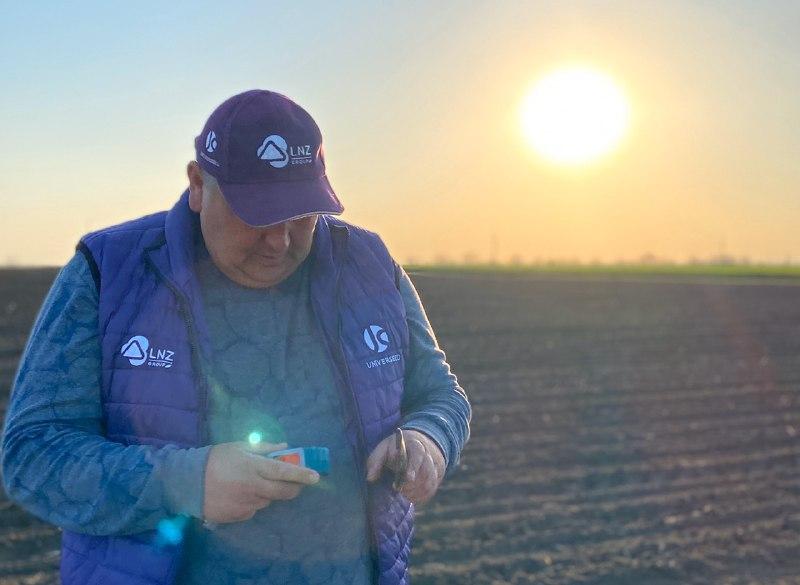 Олександр Котигора: Вплив строків та норм висіву на урожайність соняшнику фото 1 LNZ Group