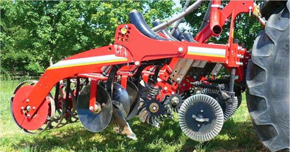 Обробіток ґрунту. Основні завдання для вирішення в умовах змін клімату фото 8 LNZ Group