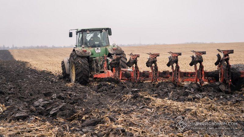 Обробіток ґрунту. Основні завдання для вирішення в умовах змін клімату фото 1 LNZ Group
