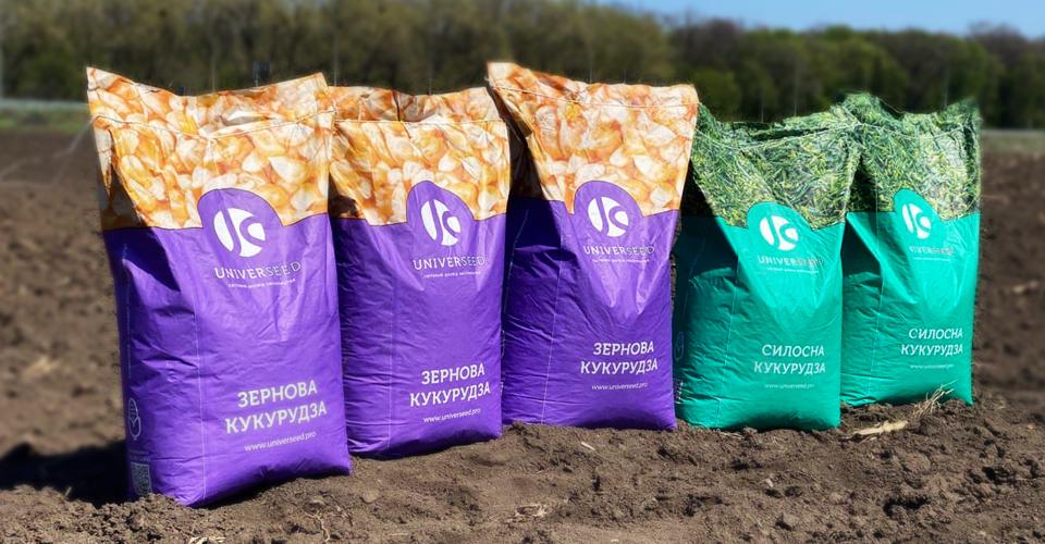 В UNIVERSEED розповіли про особливості тестування нових гібридів кукурудзи фото 1 LNZ Group