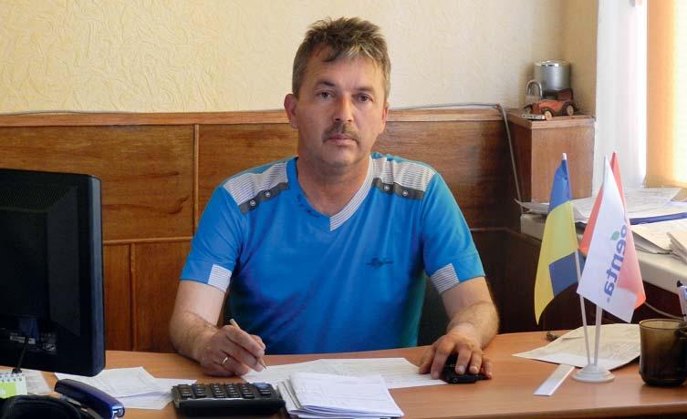 Діяти на випередження. У господарстві «Бучачагрохлібпром» практикують превентивну систему захисту, не чекаючи економічного порогу шкодочинності фото 1 LNZ Group