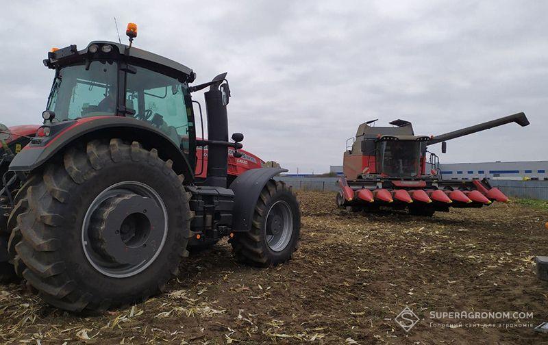 На Digital Field підбили підсумки експериментів із впровадження точного землеробства фото 2 LNZ Group