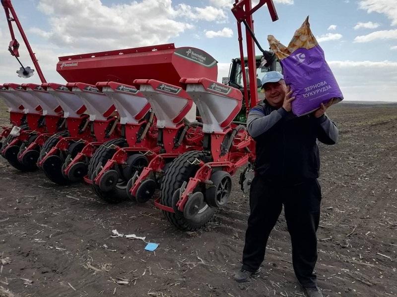 Олександр Котигора: Вплив строків та норм висіву на урожайність соняшнику фото 5 LNZ Group
