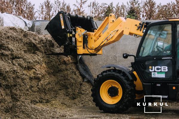 Кукурудза на силос — технологія вирощування та аспекти силосування фото 3 LNZ Group