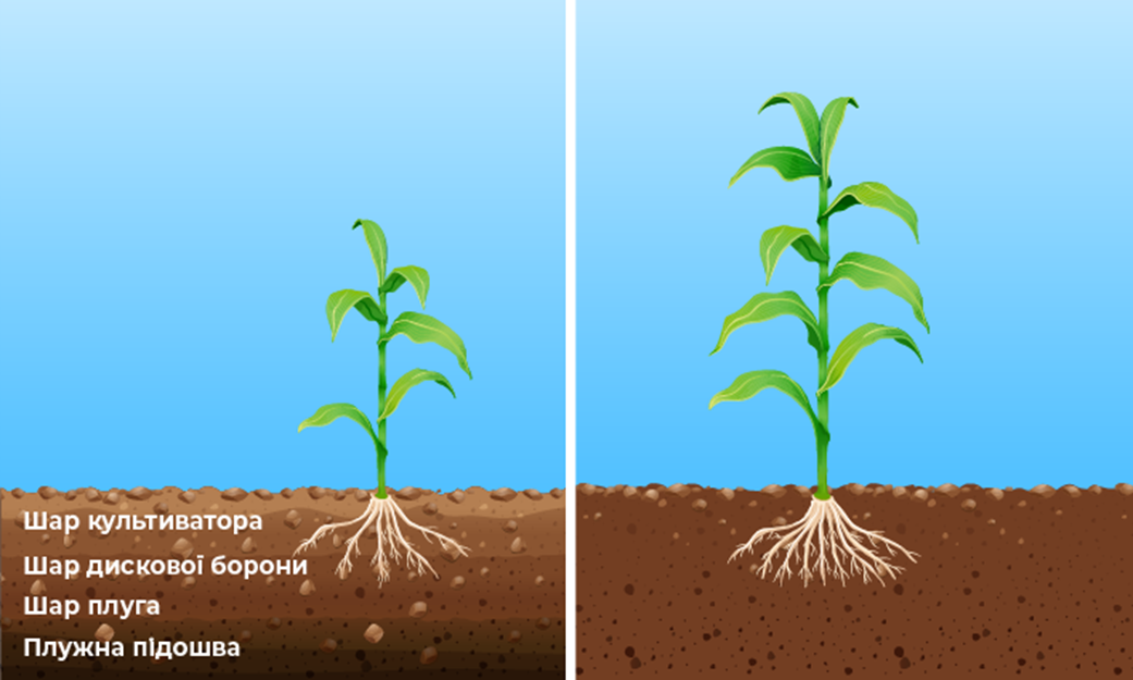 Обробіток ґрунту. Основні завдання для вирішення в умовах змін клімату фото 10 LNZ Group