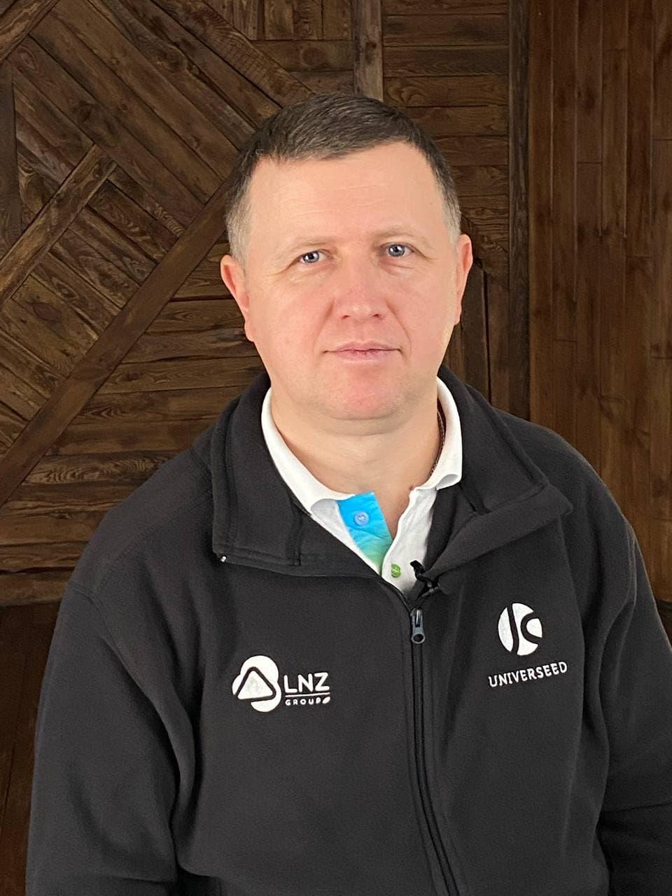 Віталій Брашован: Азотне підживлення озимих, тенденції щодо ФАО кукурудзи та чи буде дефіцит насіннєвого матеріалу у 2021 році фото 2 LNZ Group