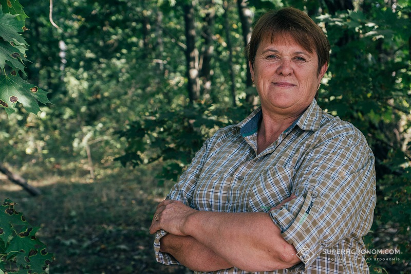 Жінка-агроном у колективі: чи є якісь проблеми? фото 2 LNZ Group