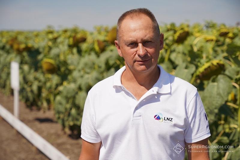 Озима пшениця на LNZ-хаб: особливості, досліди та врожайність фото 2 LNZ Group