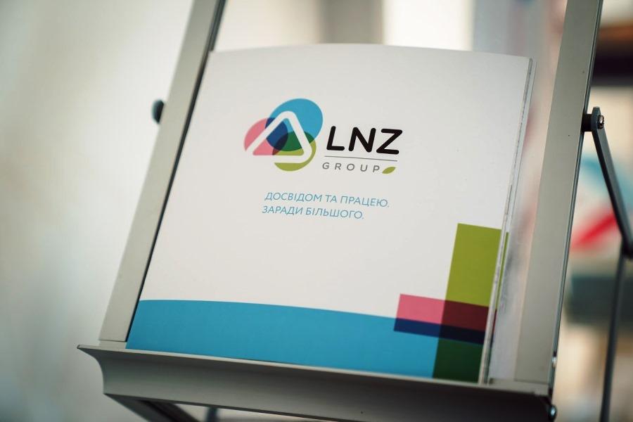 Хто стоїть за розвитком агротехнологій: досвід фахівця фото 3 LNZ Group