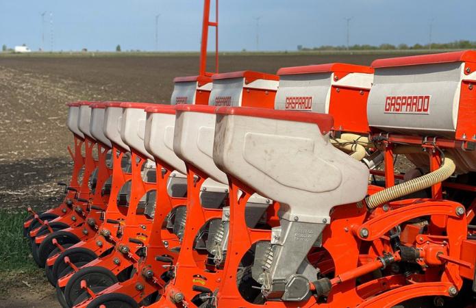Технологія вирощування кукурудзи залежно від ґрунтово-кліматичних умов фото 2 LNZ Group