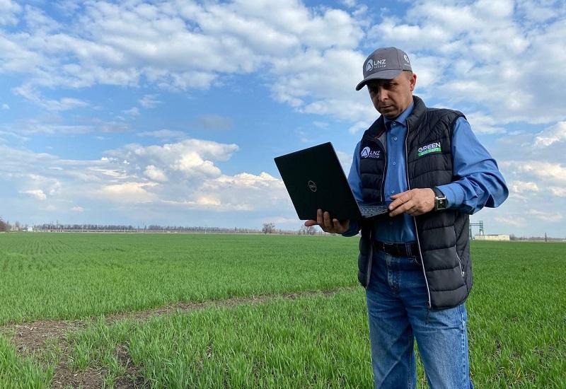 Досвід регіональних платформ Mini Hub для вирощування кукурудзи та соняшника фото 4 LNZ Group