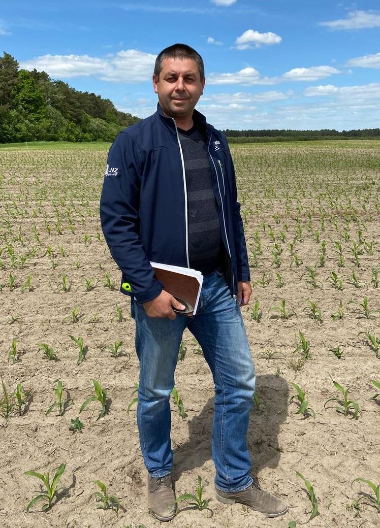 Досвід регіональних платформ Mini Hub для вирощування кукурудзи та соняшника фото 8 LNZ Group