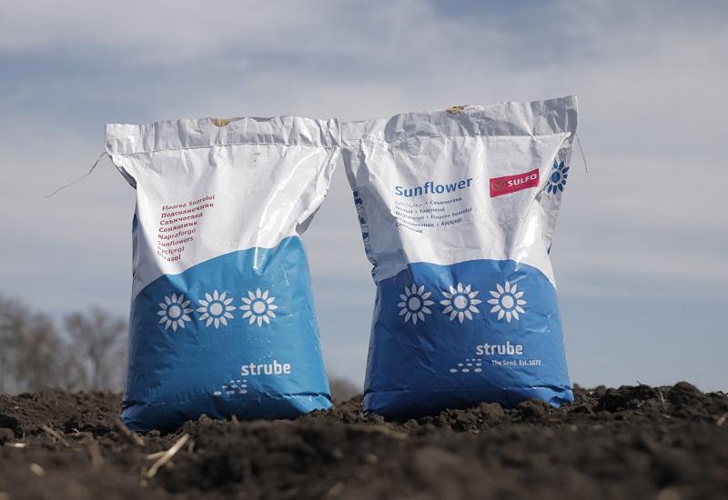 Досвід регіональних платформ Mini Hub для вирощування кукурудзи та соняшника фото 5 LNZ Group