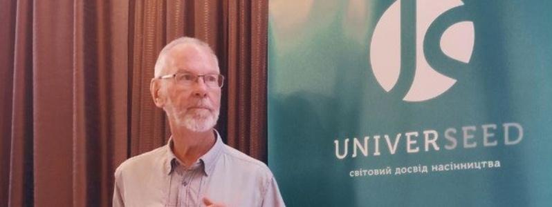 Канадський вчений розповів про переваги силосних гібридів UNIVERSEED фото 1 Universeed