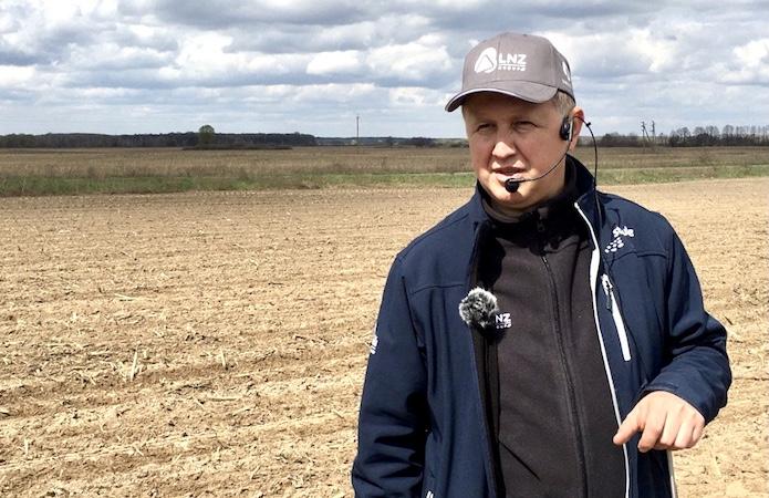 В AgriLab Farming розповіли про гібриди кукурудзи, які обрали для посіву в 2021 році фото 1 LNZ Group