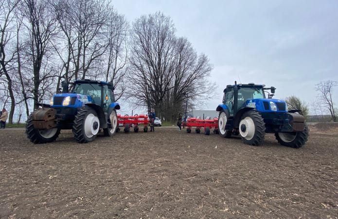 Технологія вирощування кукурудзи залежно від ґрунтово-кліматичних умов фото 3 LNZ Group