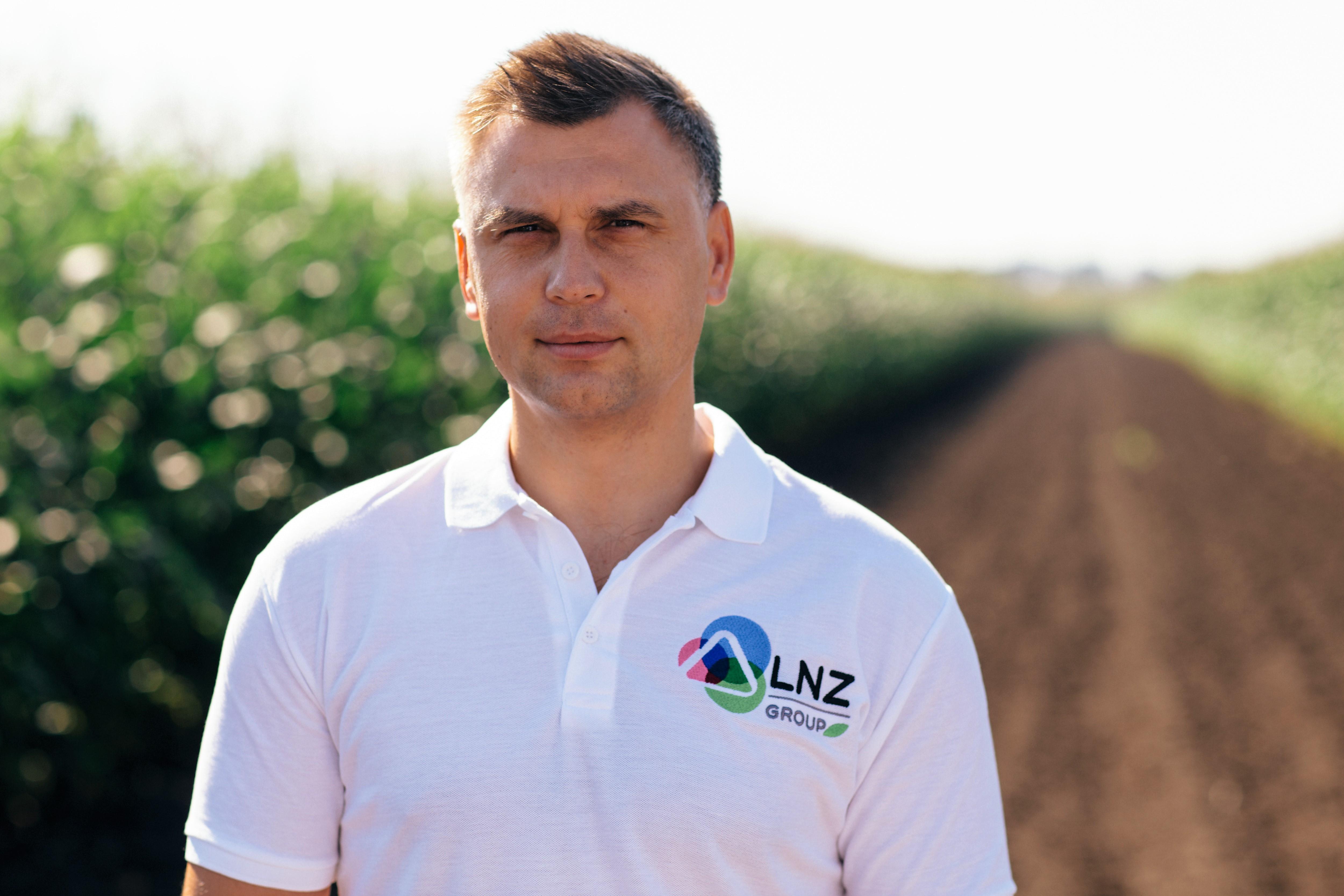 Причини росту популярності силосних гібридів в Україні фото 1 LNZ Group