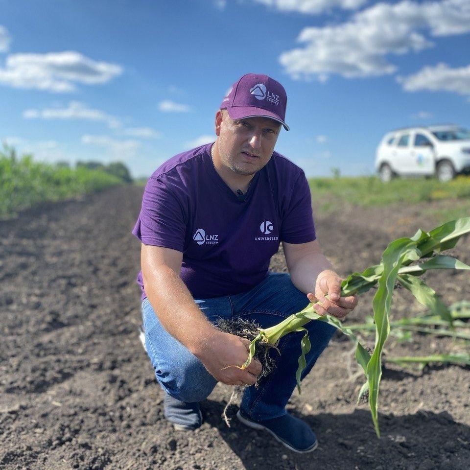Хто стоїть за розвитком агротехнологій: досвід фахівця фото 1 LNZ Group