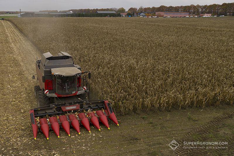 На Digital Field підбили підсумки експериментів із впровадження точного землеробства фото 3 LNZ Group