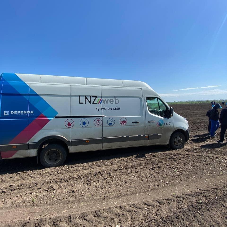 LNZ Hub продовжує свою роботу у сезоні 2021 фото 6 LNZ Group